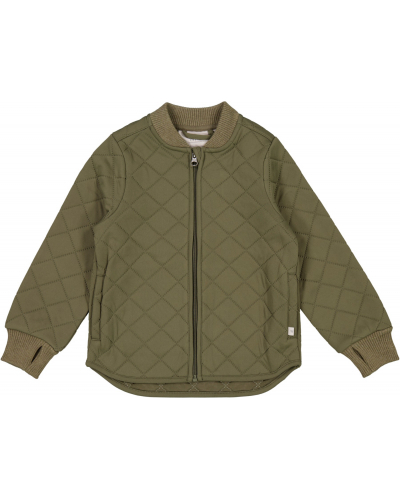 Thermo Jacket Loui Dusty Army