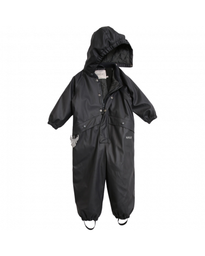 Thermo Rainsuit Aiko Midnight Blue