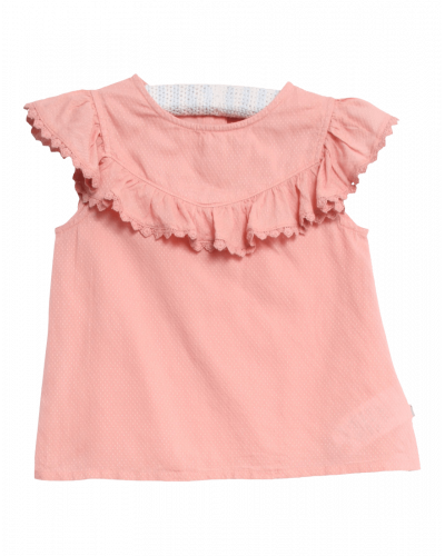 Top Benedikte Rose Tan