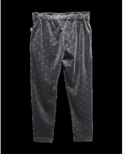 Larissa Soft Pants Greyblue