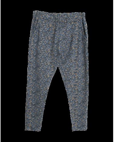 Adia Soft Pants Blue Horizon