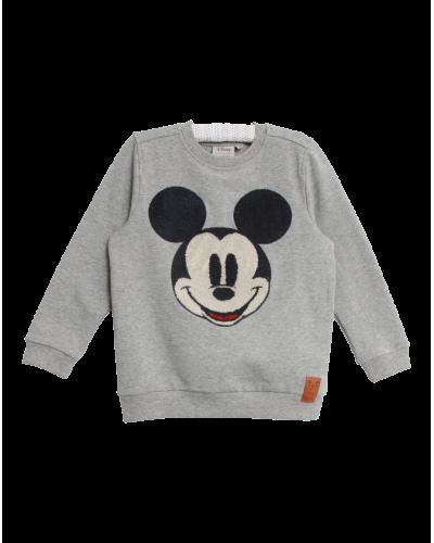 Wheat Disney Sweatshirt Mickey