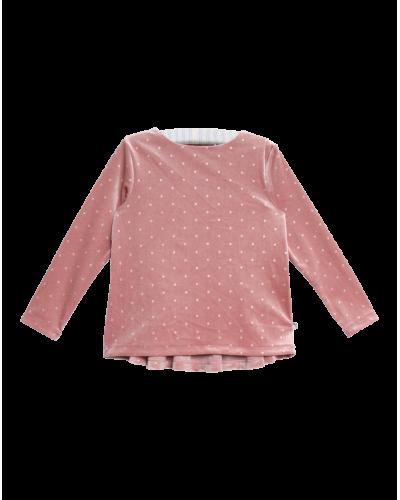 Linea Bluse Soft Rouge