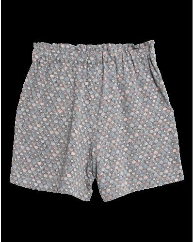 Shorts Gaiara Dove Brick