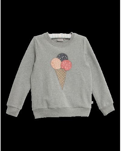 Sweatshirt Ice Cream