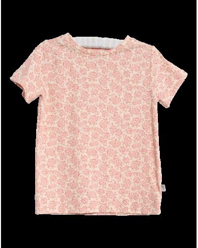 T-shirt Irene Eggshell