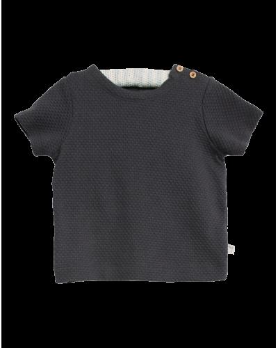 T-shirt Bjork Greyblue