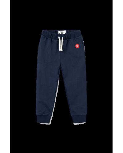 Ran Kids Trousers Navy