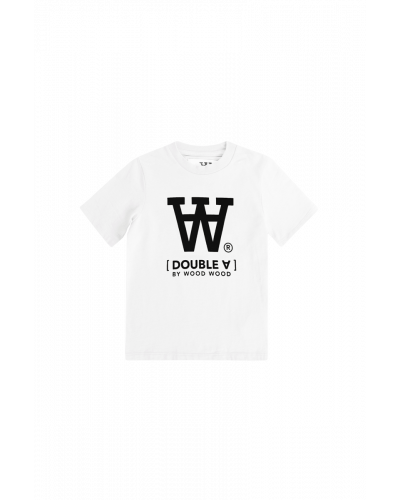 Wood Wood Ola T-shirt Hvid