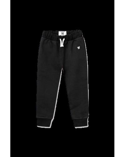Ran Kids Trousers Black