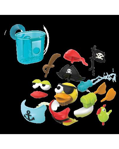 Jet Duck Pirat