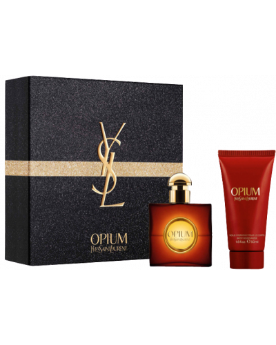 Opium Pour Femme Gaveæske