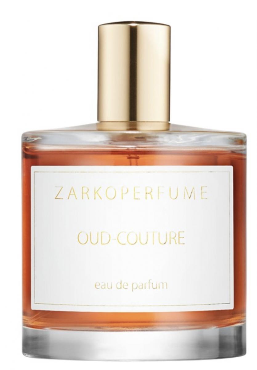 Oud Couture Eau de Parfum